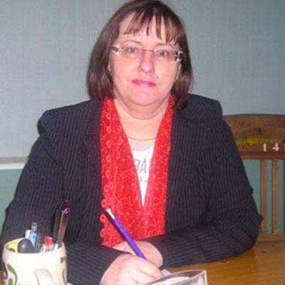 Anne Duchène
