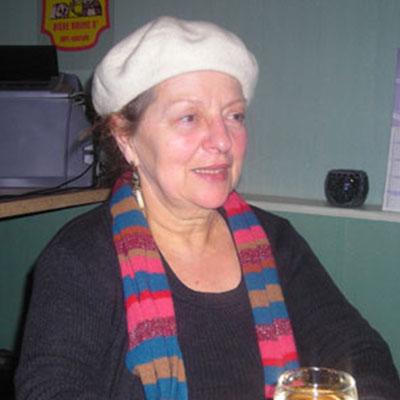 Geneviève Candau